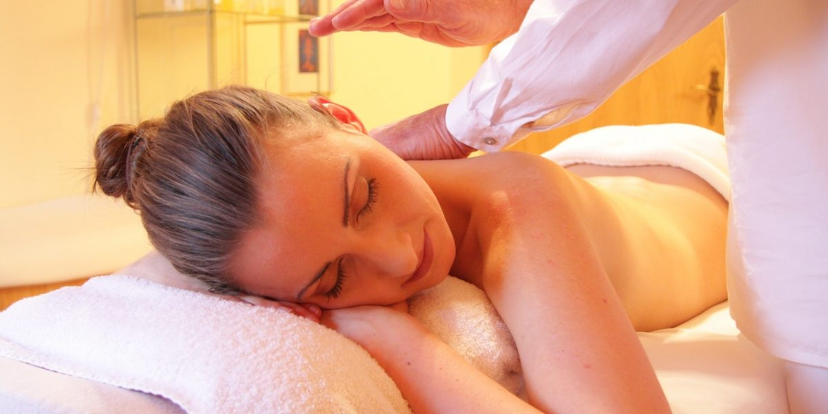 Massage Therapy in Utah