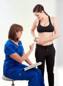 Am I a good candidate for CoolSculpting in Utah - Photo from CoolSculpting.com