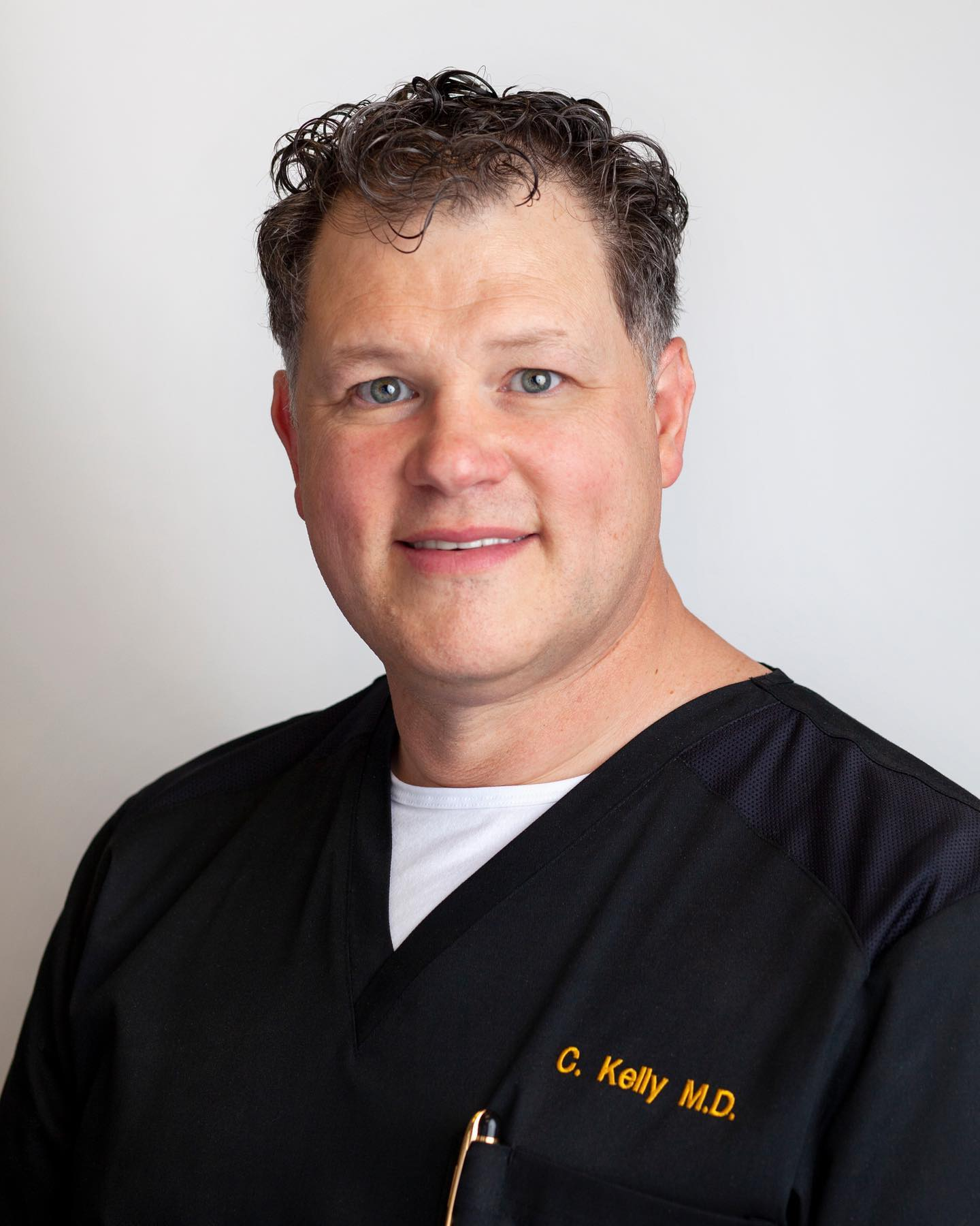 Dr. Christopher Kelly, M.D. at Revivology